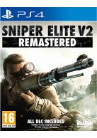 Sniper Elite V2 Remastered... on PS4