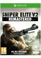 Sniper Elite V2 Remastered... on Xbox One