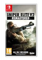 Sniper Elite V2 Remastered... on Nintendo Switch