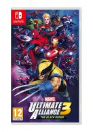 Marvel Ultimate Alliance 3: The Black Order... on Nintendo Switch