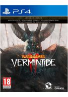 Warhammer Vermintide 2 Deluxe Edition... on PS4