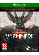 Warhammer Vermintide 2 Deluxe Edition... on Xbox One