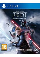 Star Wars: Jedi Fallen Order + Bonus DLC... on PS4