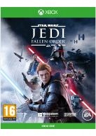 Star Wars: Jedi Fallen Order... on Xbox One