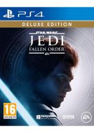 Star Wars: Jedi Fallen Order - Deluxe Edition... on PS4