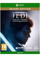 Star Wars: Jedi Fallen Order - Deluxe Edition... on Xbox One