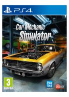 Car Mechanic Simulator... on PS4