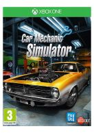 Car Mechanic Simulator... on Xbox One