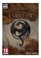 The Elder Scrolls Online: Elsweyr + Bonus DLC... on PC
