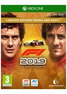 F1 2019 - Legends Edition... on Xbox One