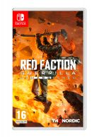 Red Faction Guerrilla Re-Mars-tered... on Nintendo Switch