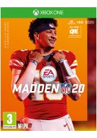 Madden NFL 20... on Xbox One