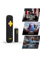 NOW TV Smart Stick with 1 Month Entertainment Pass, 1 Month ... on NOW TV