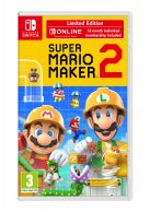 Super Mario Maker 2: Limited Edition... on Nintendo Switch