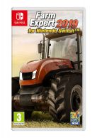 Farm Expert 2019... on Nintendo Switch