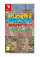 Animated Jigsaws Collection... on Nintendo Switch