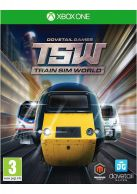 Train Sim World... on Xbox One