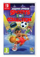 Junior League Sports 3 in 1 Collection... on Nintendo Switch