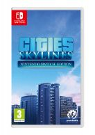 Cities: Skylines... on Nintendo Switch
