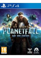 Age of Wonders: Planetfall - Day One Edition + Bonus DLC... on PS4