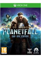 Age of Wonders: Planetfall - Day One Edition... on Xbox One