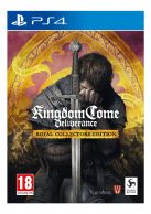 Kingdom Come: Deliverance - Royal Collectors Edition... on PS4