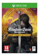 Kingdom Come: Deliverance - Royal Collectors Edition... on Xbox One