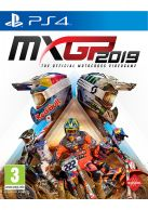 MXGP 2019... on PS4