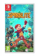 Sparklite... on Nintendo Switch