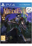 MediEvil... on PS4