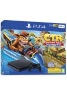 Crash Team Racing Nitro-Fueled 500GB PS4 Bundle... on PS4