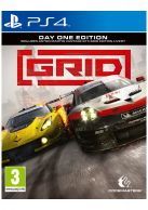 GRID: Day One Edition... on PS4