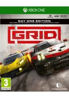GRID: Day One Edition... on Xbox One