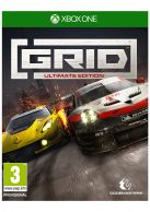 GRID: Ultimate Edition... on Xbox One