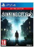 The Sinking City: Day One Edition... on PS4
