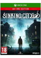 The Sinking City: Day One Edition... on Xbox One