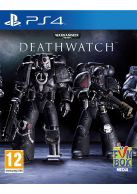 Warhammer 40,000 Deathwatch... on PS4