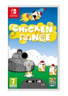 Chicken Range... on Nintendo Switch