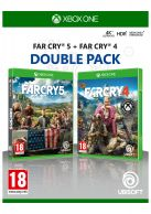 Far Cry 4 + Far Cry 5 Double Pack... on Xbox One