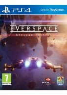 Everspace: Stellar Edition... on PS4