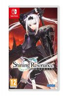 Shining Resonance Refrain... on Nintendo Switch