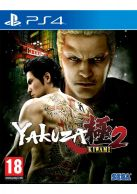 Yakuza Kiwami 2... on PS4