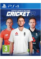 Cricket 19 The Official Game of the 2019 Ashes Championship... on PS4
