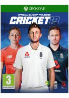 Cricket 19 The Official Game of the 2019 Ashes Championship... on Xbox One