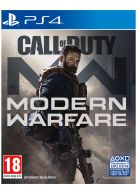 Call of Duty: Modern Warfare... on PS4
