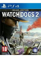 Watch Dogs 2: Deluxe Edition... on PS4