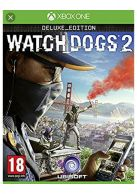Watch Dogs 2: Deluxe Edition... on Xbox One