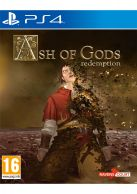 Ash of Gods Redemption... on PS4