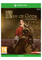 Ash of Gods Redemption... on Xbox One