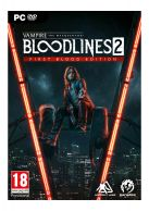 Vampire The Masquerade Bloodlines 2: First Blood Edition... on PC
